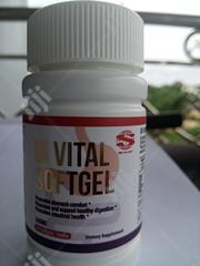 Say Byebye to Constipation, Ulcer, External Wounds With GI Vitality | Vitamins & Supplements for sale in Abuja (FCT) State, Kaura