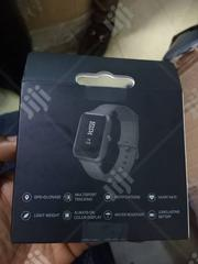Amazfit Bip Fitness Smartwatch   Smart Watches & Trackers for sale in Lagos State, Ikeja