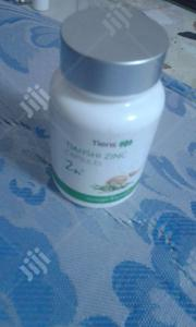 Tiens Zinc Capsules | Sexual Wellness for sale in Lagos State, Lagos Island