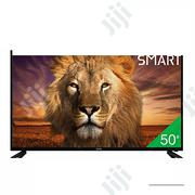 """Syinix 50"""" Inch Android 4K UHD Smart LED TV - 50A710U   TV & DVD Equipment for sale in Lagos State, Ikeja"""