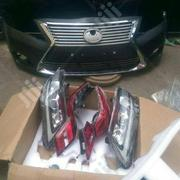 Upgrade Your Toyota Camry 2007 To 2010,,,,,Lexus Type | Automotive Services for sale in Lagos State, Mushin