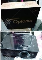 Clean Optima Projector | TV & DVD Equipment for sale in Benue State, Okpokwu