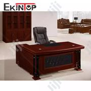 Executive Office Table and Chair (1.6mtr) | Furniture for sale in Lagos State, Ojo