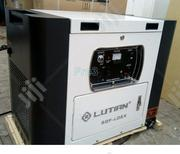 Original Lutian Diesel 6.5kva Silent Sound Proof Key Start 100% Coil | Electrical Equipment for sale in Lagos State, Ojo