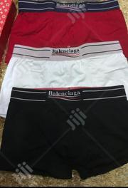 BALENCIAGA Boxer Shorts | Clothing for sale in Lagos State