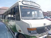 Mercedes Benz 814D Tokunbo   Buses & Microbuses for sale in Lagos State