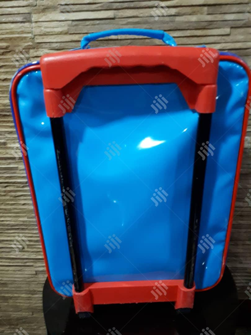 Archive: Box (Mickey Mouse Trolley Box)