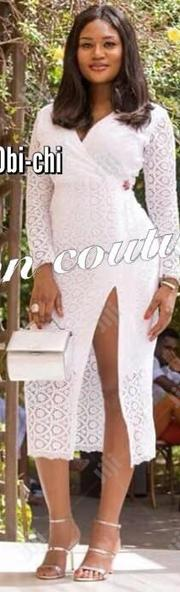 Quality Female Lace Dress | Clothing for sale in Lagos State, Ibeju