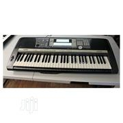UK USED Yamaha PSR 640 Keyboard 61 Keys Synthesizer | Musical Instruments & Gear for sale in Lagos State, Ikeja