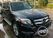 Mercedes-Benz GLK-Class 2013 350 4MATIC Black | Cars for sale in Lagos State, Ikoyi