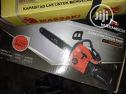 Chainsaw (Fuel Powered) | Electrical Tools for sale in Lagos State, Lagos Island