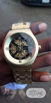 Original Swatch Engine Watch | Watches for sale in Lagos State, Alimosho