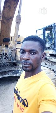 I'm A Good Operator With Good Experience | Mining Industry CVs for sale in Abuja (FCT) State, Kuje