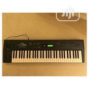 UK USED Yamaha SY35 Digital Synthesizer Keyboard | Musical Instruments & Gear for sale in Lagos State, Ikorodu