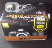 Nikon D5300 + 18 - 55mm Lens   Photo & Video Cameras for sale in Lagos State, Lagos Island