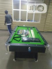 Brand New Snooker Pool Table | Sports Equipment for sale in Edo State, Esan North East