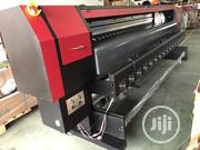 Brand New YANTU 10ft 3.2m Eco Solvent Large Format Printer | Printing Equipment for sale in Lagos State, Ikeja