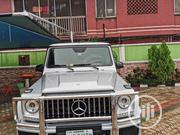 Mercedes-Benz G-Class 2007 Silver | Cars for sale in Lagos State, Surulere