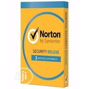 Norton By Symantec Security 3 Device | Software for sale in Lagos State, Ikeja