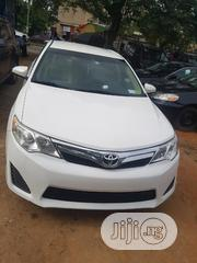 Toyota Camry 2013 White   Cars for sale in Lagos State, Amuwo-Odofin