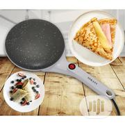 Sokany Crepe Maker | Kitchen Appliances for sale in Lagos State, Lagos Island