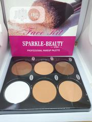 Sparkle Beauty Mini Powder Pallet | Makeup for sale in Lagos State