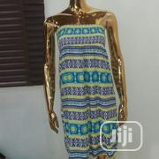 Mini Stretch Dress | Clothing for sale in Rivers State, Port-Harcourt