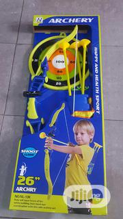 Archery Target Game | Babies & Kids Accessories for sale in Lagos State, Lagos Island