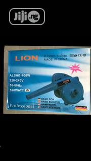 New & Original Lion Electric Blower. | Garden for sale in Lagos State, Ikeja