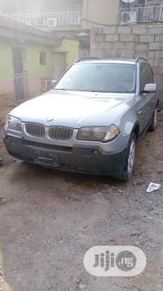 BMW X3 2006 Silver | Cars for sale in Lagos State, Ojodu