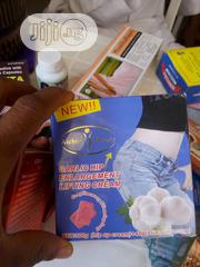 Garlic Hip Enlargment/Lifting Cream | Sexual Wellness for sale in Abia State, Umuahia