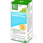Allergy Relief Tm-Reduces Hypersensitive Immune Reactions to Allergens | Vitamins & Supplements for sale in Lagos State, Ikeja