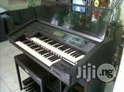 Yamaha Organ | Musical Instruments & Gear for sale in Lagos State, Ojo