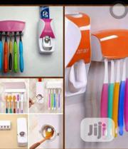 Toothbrush& Toothpaste Dispenser 50pcs | Home Accessories for sale in Lagos State, Ikeja