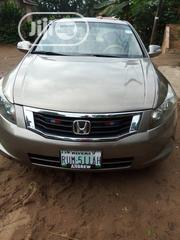 Honda Accord 2007 2.4 Exec Gold | Cars for sale in Rivers State, Port-Harcourt