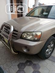 Half Guard For Toyota Highlander | Vehicle Parts & Accessories for sale in Lagos State, Mushin