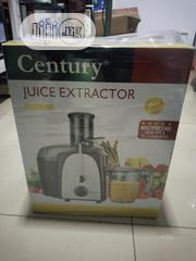 Century Juice Extractor CJE-8221D   Kitchen Appliances for sale in Lagos State, Badagry
