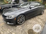 BMW 450 2018 Gray | Cars for sale in Abuja (FCT) State, Guzape District