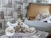 Nike Airforce 1 NYC Sneakers | Shoes for sale in Lagos State, Lagos Island