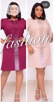 Female Quality Short Gown | Clothing for sale in Lagos State, Kosofe