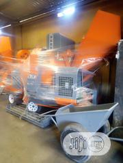 Self Loading Concrete Mixer 510 Lts Armstrong Engine   Electrical Equipment for sale in Lagos State