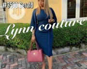 Female New Lynn Couture Gown | Clothing for sale in Lagos State, Ikeja