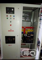 Ats With Air Circuit Breaker | Electrical Equipment for sale in Adamawa State, Hong