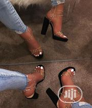 Cape Robbin Heels   Shoes for sale in Lagos State, Lagos Island