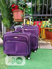 Suppliers Of Quality Luggages   Bags for sale in Plateau State, Kanke