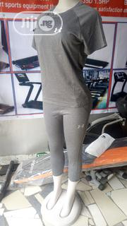 Amour Female Gym Wear | Sports Equipment for sale in Lagos State, Lekki Phase 1