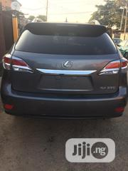 Lexus RX 2015 350 F Sport AWD Gray | Cars for sale in Lagos State, Gbagada