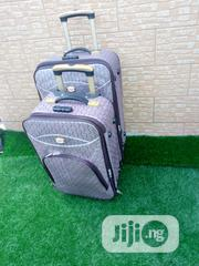 Quality And Fancy Brown Luggages | Bags for sale in Akwa Ibom State, Uruan