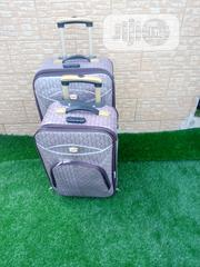 Fashion 2 In 1 Luggages | Bags for sale in Akwa Ibom State, Abak