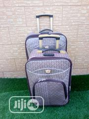 Fancy 2 In Q Brown Luggage | Bags for sale in Imo State, Ideato South